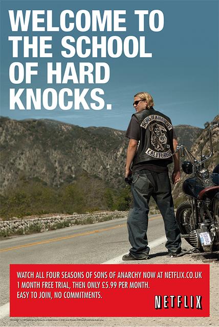 Karl Edmonds | Netflix Student Campaign